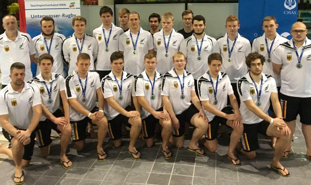Deutschland U21 UWR - 2018